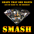 Shape That She Wants (Ace of Base vs. Ed Sheeran)