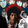 All Along The Wild Thing (Jimi Hendrix vs The Troggs vs Public Enemy)
