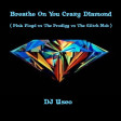 DJ Useo - Breathe On You Crazy Diamond ( Pink Floyd vs The Prodigy vs The Glitch Mob )