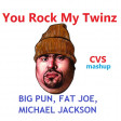 CVS - You Rock My Twinz (Big Pun + Fat Joe + Michael Jackson)