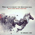 Miley Cyrus vs. Metric vs. Marc Puig - Help me to forget the wrecking ball