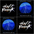 Daft Punk Vs Calvin Harris & Rihanna - This Is What You Came For Digital Love