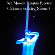 Are Moonlit Knights Electric ( Genesis vs Gary Numan )