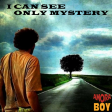 I can see only mystery (Arthur Simms vs Johnny Nash) - 2021