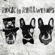 Queen / Little Mix / Joan Jett / RHCP - Rock'N'Roll Wings  (Robin Skouteris Mashup)