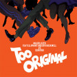Major Lazer feat Elliphant and Jovi Rockwell vs Quintino - Too Original (DJ Yoshi Fuerte Blend)