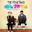 Hang Icarus Up (the ting tings Vs Madeon) (2012)