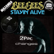 Mazanga - Changes Alive (2pac Bee Gees)128