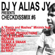Checkdissmix #6 (Mashups and Remixes)