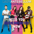 Need You Brokenhearted Now (Karmin vs. Lady Antebellum)