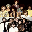 SLY AND THE FAMILY STONE - THE DOOBIE BROTHERS  Dance to the long music (mashup by DoM)