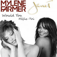 Mylène Farmer vs Janet Jackson - Would You Méfie-Toi (mashup)