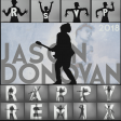 Jason Donovan -  RSVP  ((rappy Remix) 2018