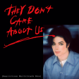 Michael Jackson - They Don't Care About Us (Deelirious Multitrack Mix)
