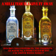 a Milli Tequila Give Away - RHCP vs. The Champs vs. a Tribe Called Quest ft. Lil Wayne