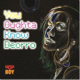 You oughta know Deorro (Alanis Morissette vs Deorro) - 2014