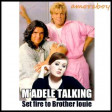 Set Brother Louie to the rain (Adele vs Modern Talking) - 2012