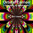 Orbital Carrion ( Gengahr vs Moonwalk )