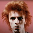DAVID BOWIE - WE ARE KING  Space oddity