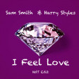 I Feel Love (Feat Harry Style) Sam Smith - HdT Edit