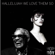 Hallelujah we love them so  (Muriel Moreno & Ray Charles) - 2020