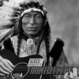THIS LAND IS NATIVE LAND (Woody Guthrie vs Northern Cree vs iPunx)