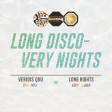 Daft Punk vs. Eddie Vedder - Long Discovery Nights (LeeBeats Mashup)