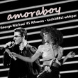 Unfaithful whisper (George Michael vs Rihanna) - 2011