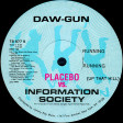 DAW-GUN - Running Running (Up That Hill) (Information Society vs. Placebo)