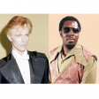 DAVID BOWIE - CLARENCE CARTER  Famous Santa (mashup by DoM)