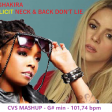 CVS - My Explicit Neck & Back Don't Lie (Khia +Shakira)