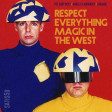 Respect Everything Magic in the West (Pet Shop Boys vs. Angels and Airwaves vs. Erasure)