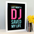 """In The Mix"" VS ""Last Night A DJ Saved My Life"" (Remix Mashup) DISCO MUSIC NEVER DIE"
