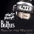 End of the Walrus (Daft Punk VS the Beatles) - Fissunix & CLT (2011)