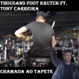 Chamada Ao Tapete (Tony Carreira vs Thousand Foot Krutch)