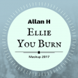 Ellie you burn (Allan H mashup 2017)