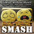 Lowlife Without Myself (That Poppy vs. Avicii ft. Sandro Cavazza vs. OneRepublic)