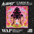Cardi B Feat. Megan Thee Stallion - WAP (Part. 2)