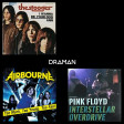 The Stooges Vs. Pink Floyd Vs. Airbourne - I wanna be your interstellar dog
