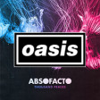 """Wonder Dissolve"" (Absofacto vs. Oasis)"
