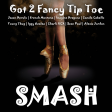 Got 2 Fancy Tip Toe (Jason Derulo vs. Multiple Artists)