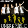 """Apology Of My Life"" (One Direction vs. One Republic)"