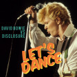 David Bowie vs Disclosure - Let's Dance (DJ Yoshi Fuerte Blend)