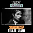 Michael Jackson Vs. Halsey - Now Or Never Billie Jean (Mashup)