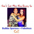 Can't Let Miss New Booty Go (CVS Mashup) - Bubba Sparxxx + Yin Yang Twins + Fabolous - v1