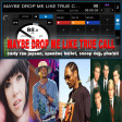 MAYBE DROP ME LIKE TRUE CALL -CARLY RAE JEPSEN , SPANDAU BALLET, SNOOP DOG, PHARELL (Ayee Mashup)