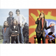 THE BEATLES - PRIMAL SCREAM  Loaded together