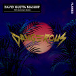 David Guetta - Flames & Dangerous Mashup
