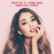 Ariana Grande vs RL Grime - Break Free x I Wanna Know (lowkey.steve Mashup)