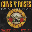Sweet Ride O Mine (Twenty One Pilots vs. Guns N Roses)